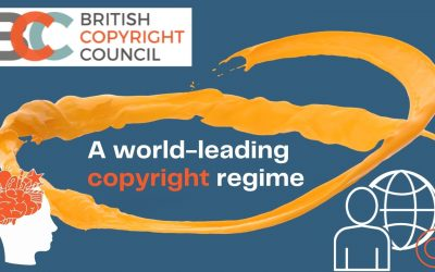 Policy Priorities: A world-leading copyright regime