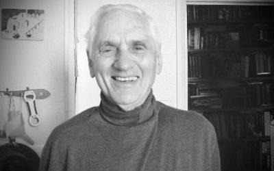 In Memoriam – Adrian Sterling