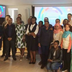 News: Copyright specialists gather for flagship training event